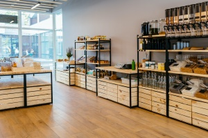 small business shop that needs Business Owner's Policy