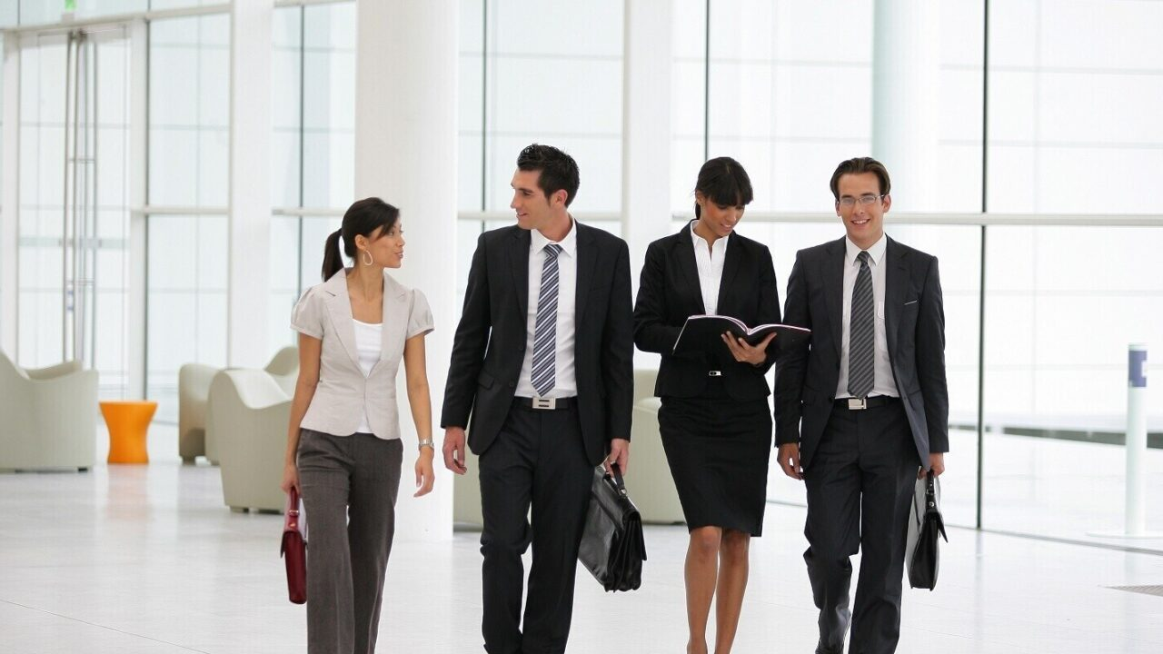 Commercial Insurance- Group of Trade Associates