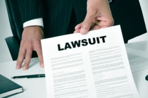 class action lawsuits for liability claims